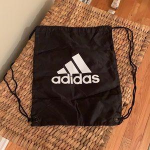 Adidas Reversible Drawstring Gym Backpack